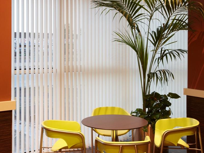 Verticales modogar - Cortinas verticales para oficinas ...